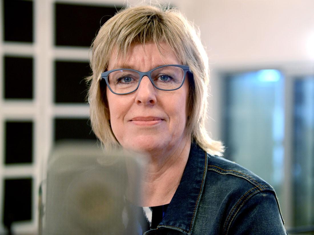 Singer-songwriter, susan munksgaard