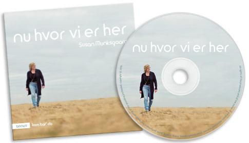 koeb cd, Susan Munksgaard