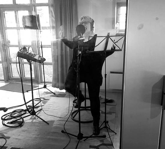 Lundgaard Studios, pladeindspilning, susan munksgaard, musik