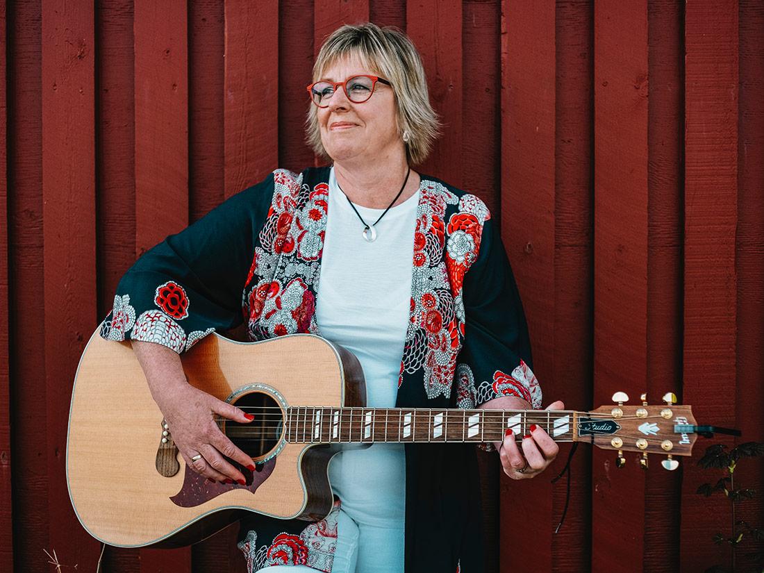 Susan Munksgaard