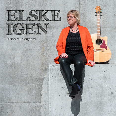 Ny EP Elske Igen